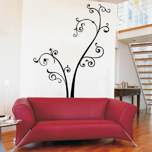 Vinilos Decorativos Para Adornar Las Paredes At Vinilos Decorativos - Dibujos-decorar-paredes